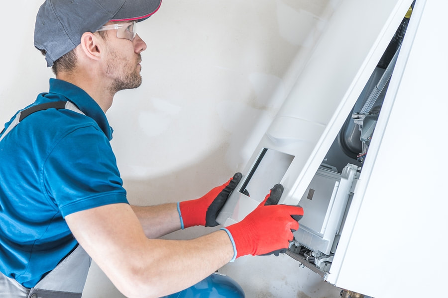 Duct Cleaning Portland Pro
