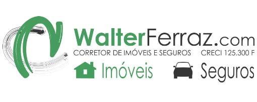 Walter Ferraz Corretor de Imóveis