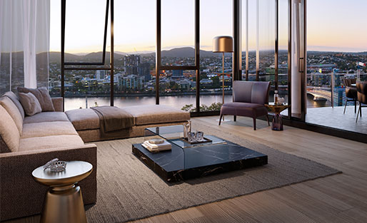 R&F Property Australia Pty Ltd