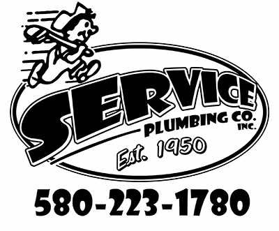 Service Plumbing