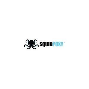 SquidPoxy Epoxy Resin Supplier