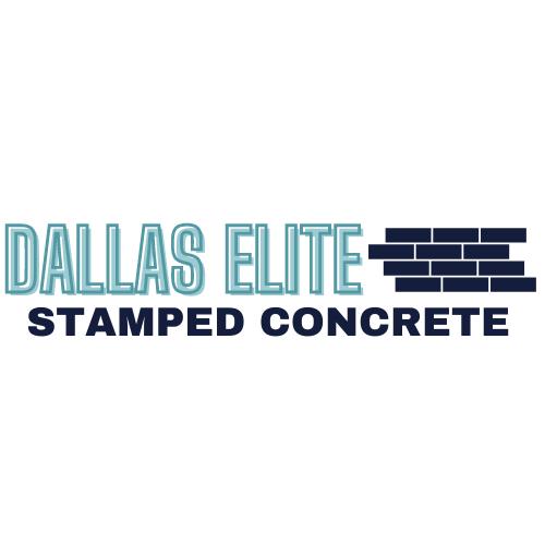 Dallas Elite Stamped Concrete