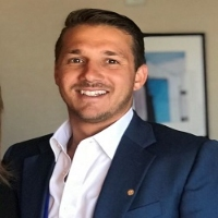 Daniel Parrish, Realtor BHHS Towne Realty