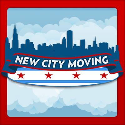 new city moving, inc.