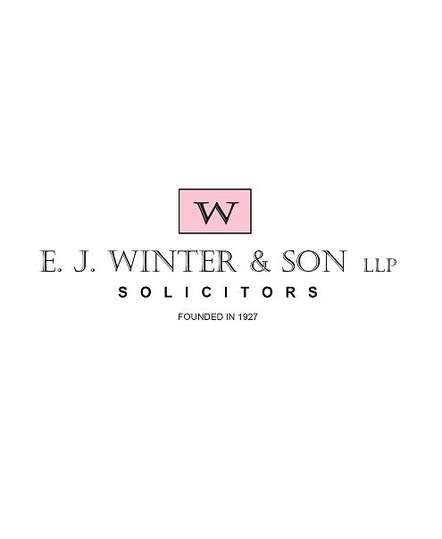 E J WINTER & SON LLP