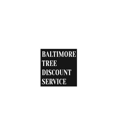 Baltimore Tree Discount Service