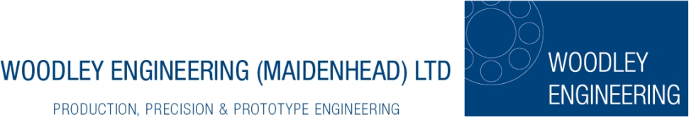 Woodley Engineering (Maidenhead) Ltd