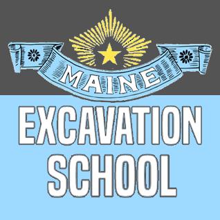 Maine Excavation School