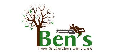 Ben's Tree and Garden Services