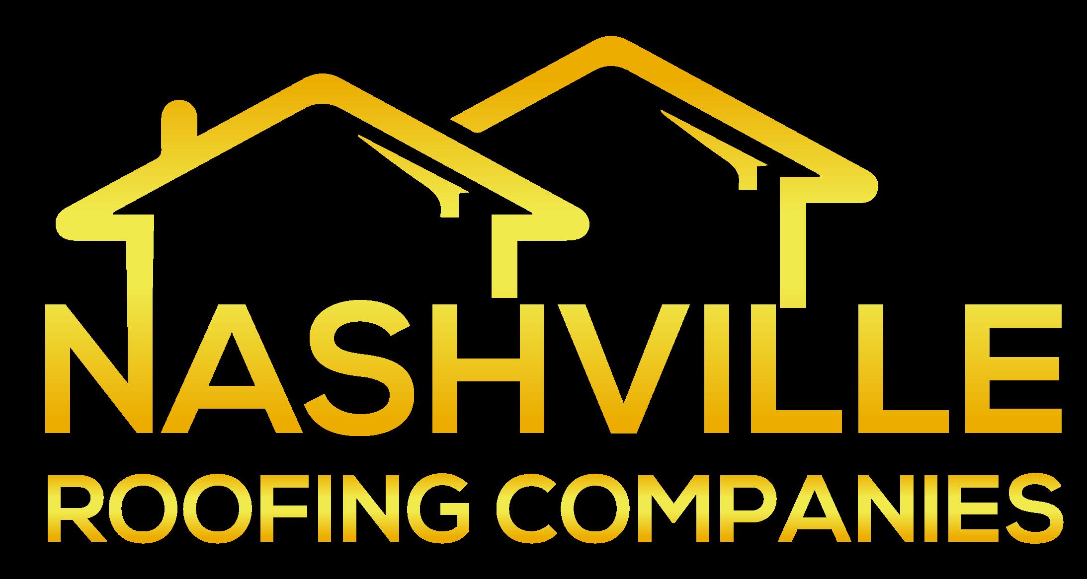 Nashville Roofing Companies