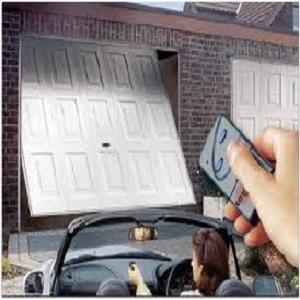 Kitchener Garage Door Repair