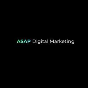Asap Digital Marketing