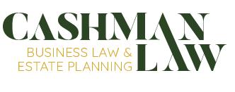 Cashman Law