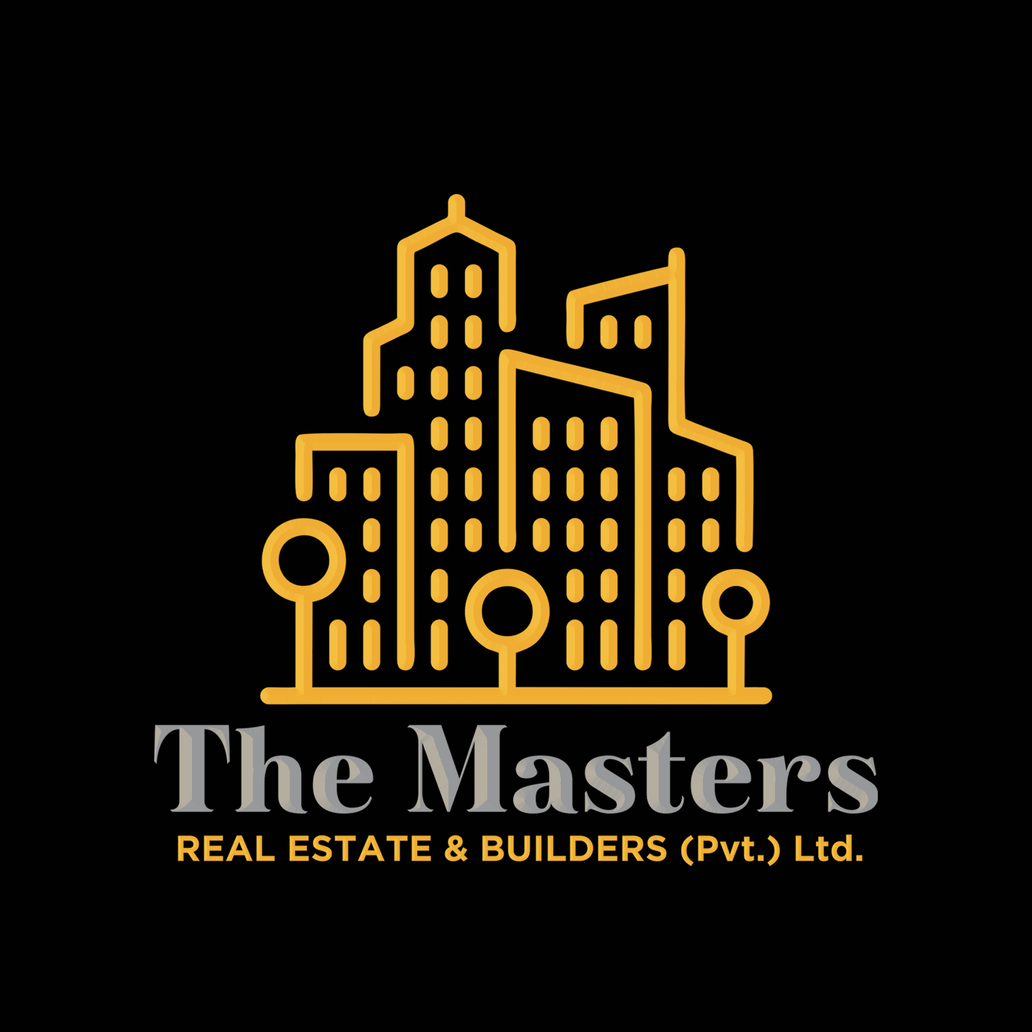The Masters Real Estate & Builders