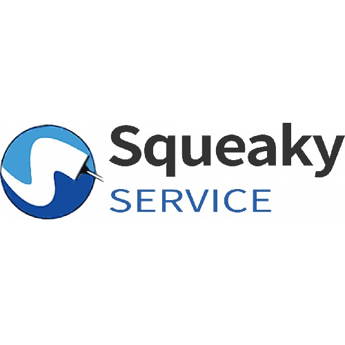 Squeaky Service Window Cleaning