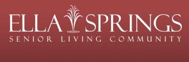 Ella Springs Senior Living Community