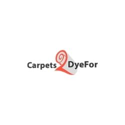 Carpets to dye for