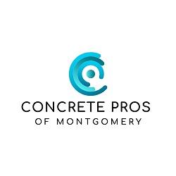 Concrete Pros of Montgomery