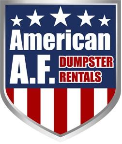 American AF Dumpster Rentals