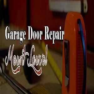 Garage Door Repair Mount Laurel
