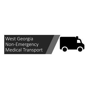 West Georgia Non-Emergency Medical Transport