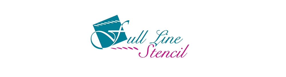Full Line Stencils By Hancy Creations, INC.