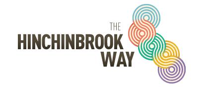 Hinchinbrook Way
