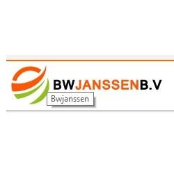B W JANSSEN B.V