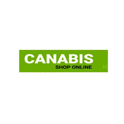 CANABIS SHOP ONLINE