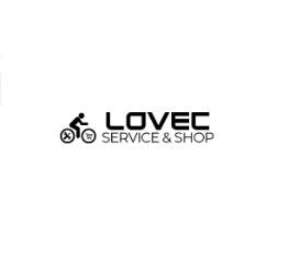 Lovec Servis Bicyklov