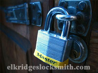 Elkridge Secure Locksmith