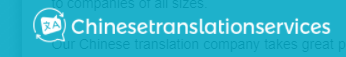 CTS Chinese Translation Services