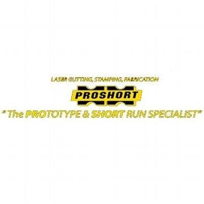 Proshort Stamp