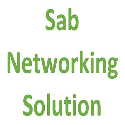 Sab networking solution