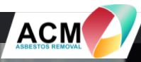 ACM Removals