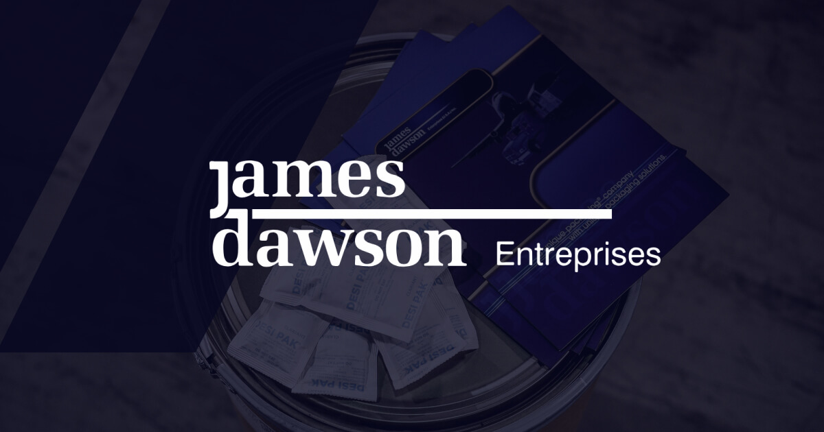James Dawson Enterprises Ltd