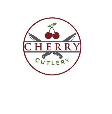 Cherry Cutlery