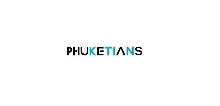 Phuketians Web Design & SEO