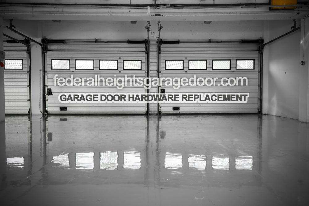 Federal Heights Garage Door Repair