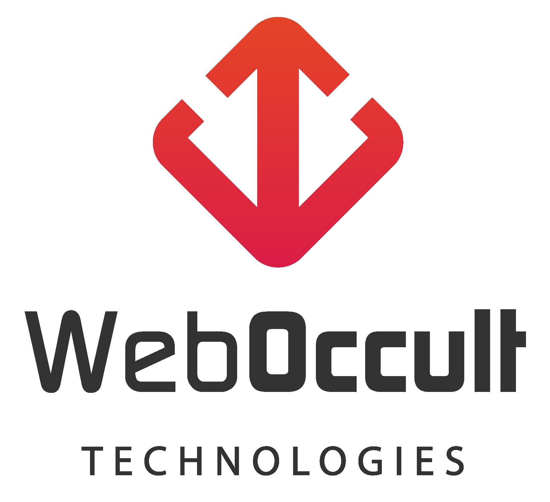 Weboccult Technologies Pvt. Ltd.
