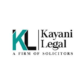 Kayani Legal, A Firm of Solicitors