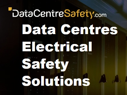 Data Centre Safety