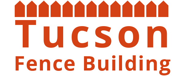 Tucson Fence Building