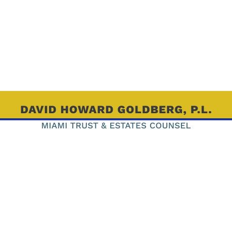 David Howard Goldberg, P.L.