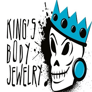 King s Body Jewelry