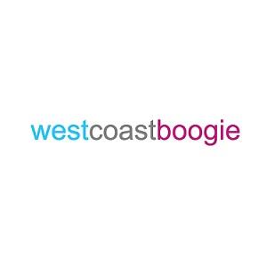 West Coast Boogie Party Bus