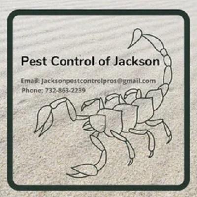 Pest Control of Jackson