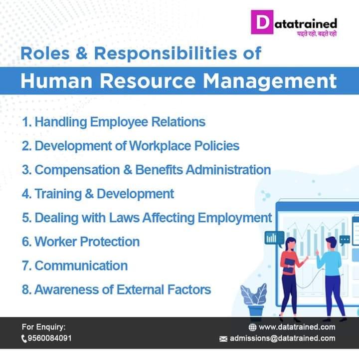 Human Resource Management Course Online