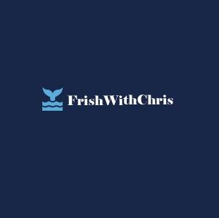 Chris Hsu Fishing