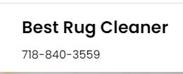 Best Rug Cleaner
